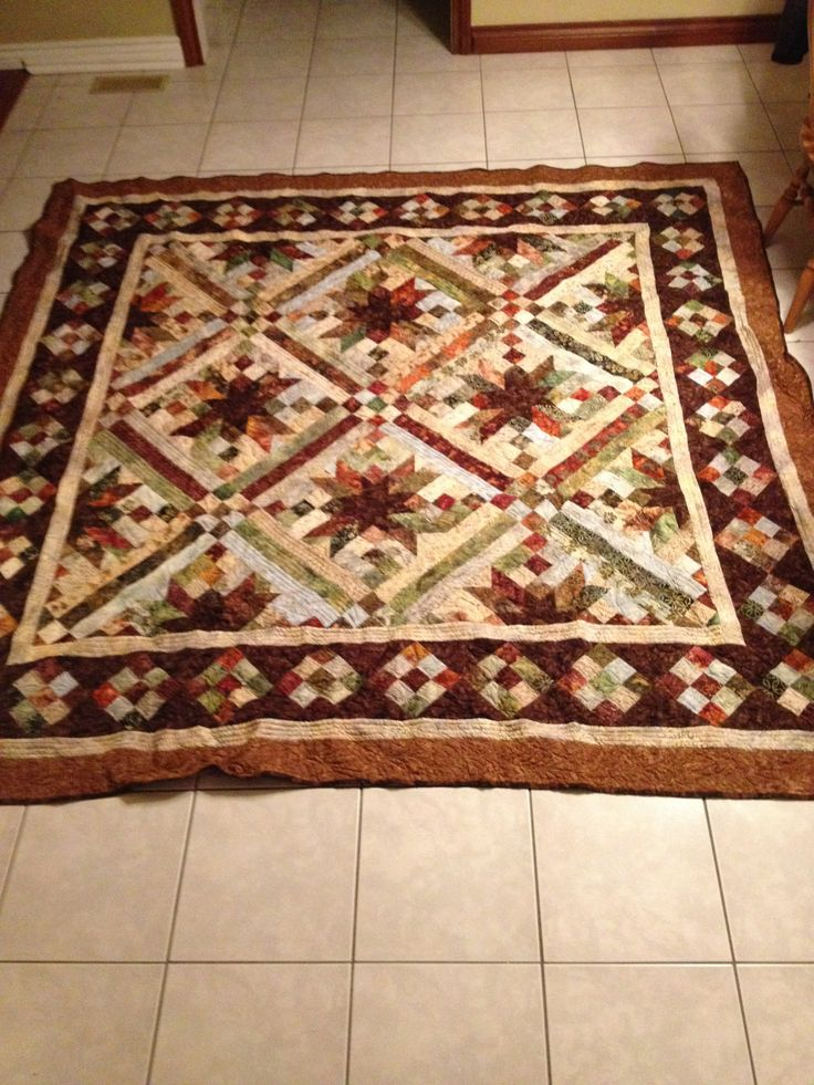 1000 Images About Smokey River Quilt On Pinterest