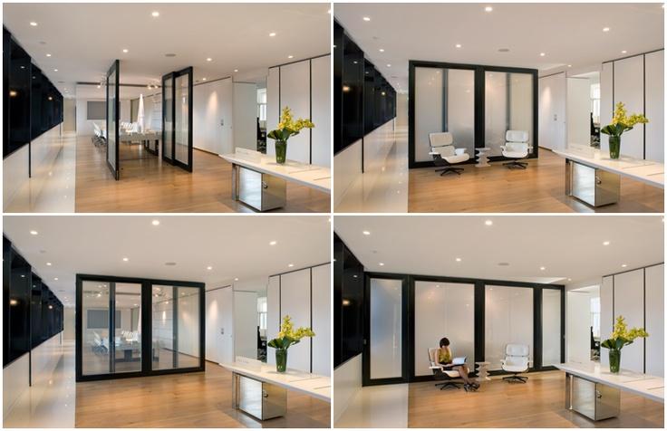 Lugares de trabajo:Oficina en Londres diseñada por el estudio Black Sheep