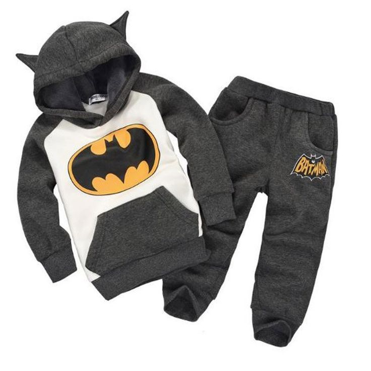 Children's clothing suit batman  #BatmanSuit #ChildrenClothing #SuperHero #Cosplay