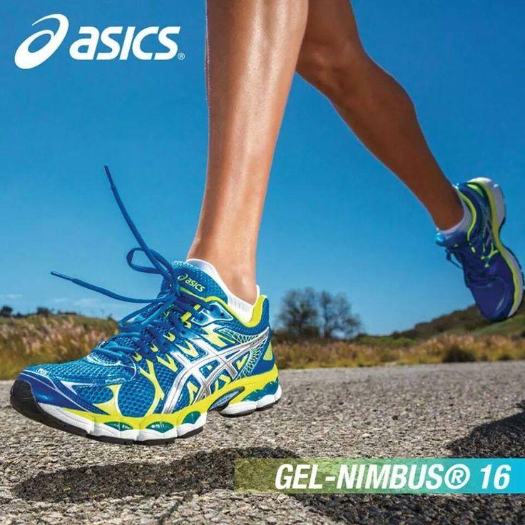 ASICS GEL-NIMBUS 16.