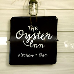 New opening: The Oyster Inn - This stylish new addition to Waiheke Island is bound to be a hot summer attraction.