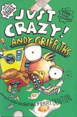 My grade one students love Andy' Griffiths. We always have the best fun reading 'The dog ate it' and then draw amazing pictures, usually of the dog vomiting. This is usually one occasion when children always have something to say about the story. It's a great book to get kids to love reading.