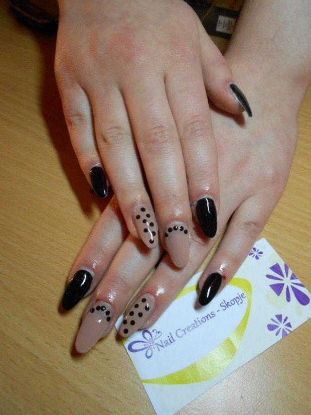 68 best Nail Art images on Pinterest   Nail art tutorials, Nail ...