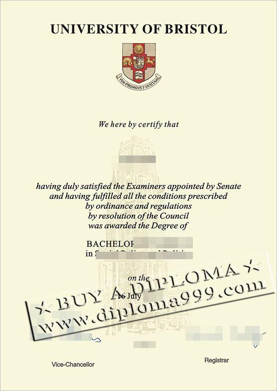 University Degree University Degree Certificate Template