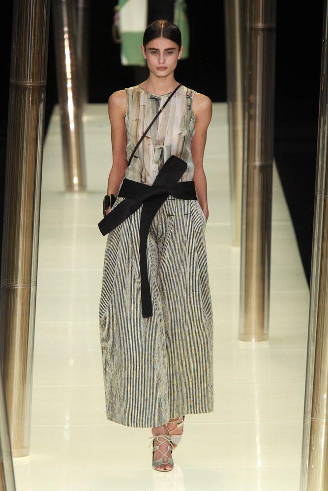 Armani Privé   Alta-costura   Verão 2015 - Vogue   Desfiles