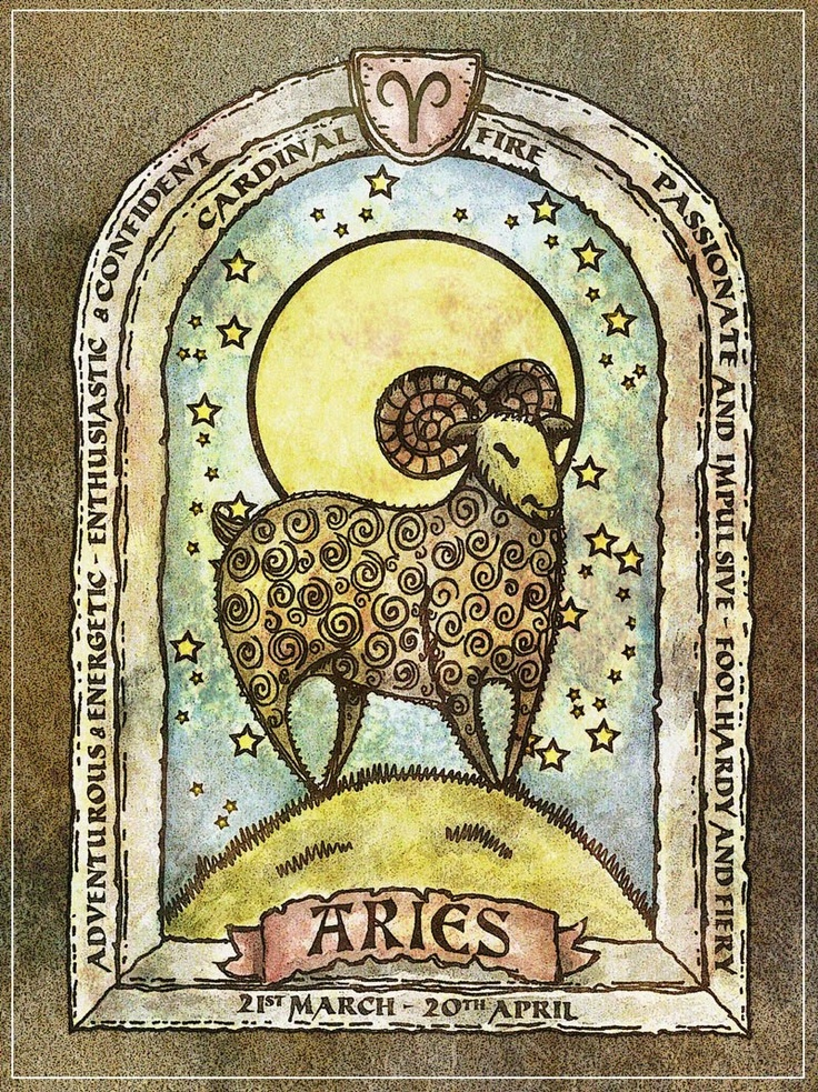 Visionary art. For in depth info on Aries personality & characteristics go to http://www.buildingbeautifulsouls.com/zodiac-signs/western-zodiac/aries-star-sign-traits-personality-characteristics/