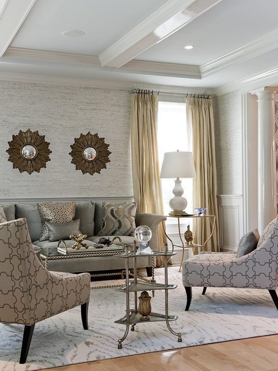 145 Best Living Room Decorating Ideas Designs: 145 Best Living Rooms: Cuddle Up With Comfort Images On