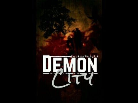 Demon City 2017 New Animated Movie