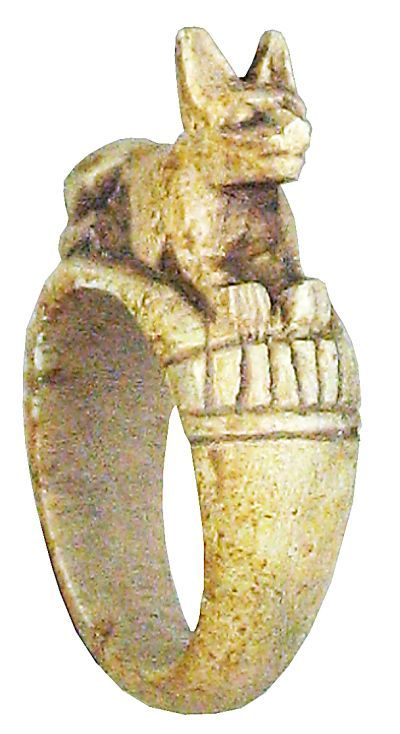 Ancient Egyptian Artifacts | Category: Authentic Ancient Egyptian artifacts Anubis Ring 50% Off
