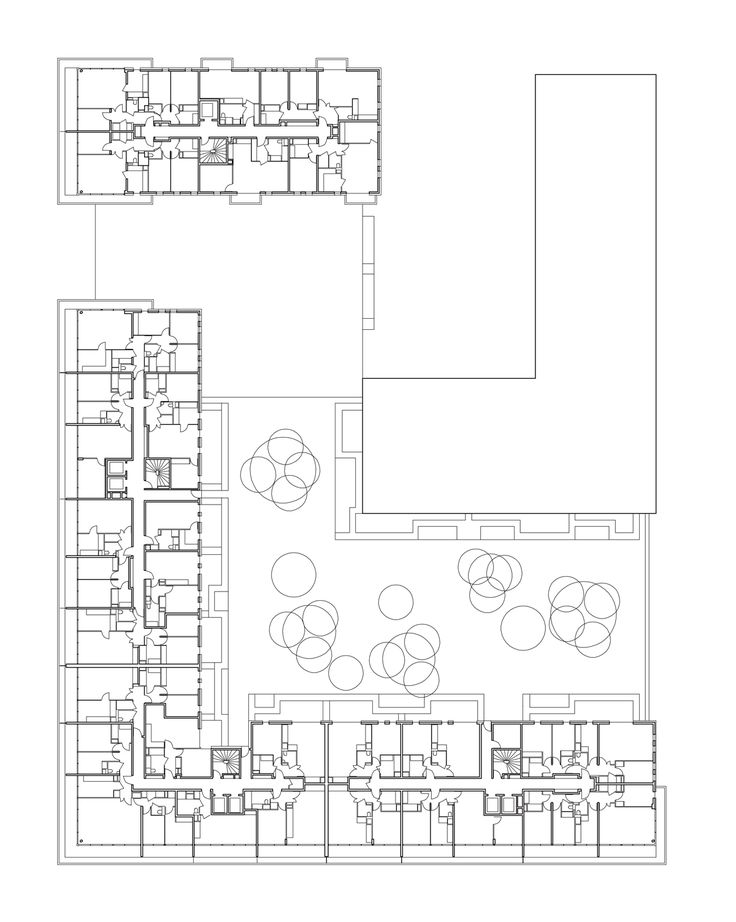 Jean Marc IBOS Myrto VITART > Housing and retail complex in Boulogne-Billancourt | HIC Arquitectura