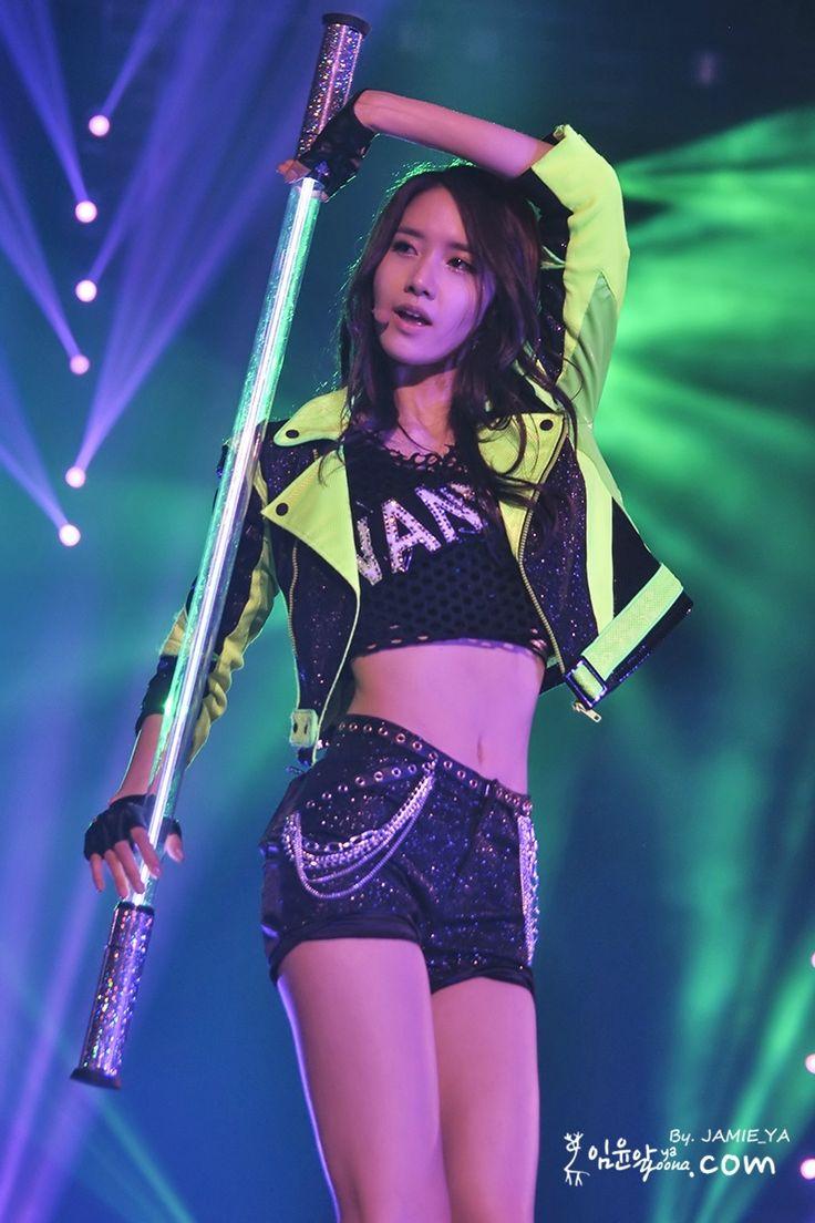 SNSD Yoona tour