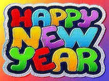 Kumpulan Ucapan Tahun Baru