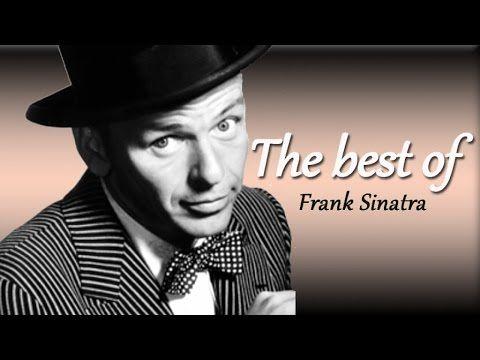 Frank Sinatra .New York New York Happy Birthday Frank !! - YouTube