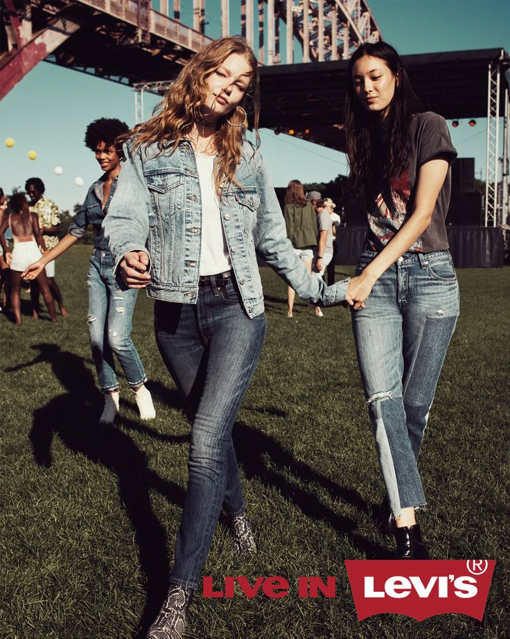 Timeless Levi's style reimagined. Stand out in the new 501 Skinny: the world's most famous jean, customised with a slimmer leg that's cropped to a perfect, versatile length.