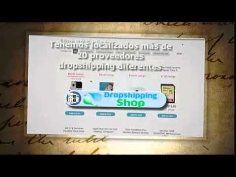 Dropshipping | Dropshipping  20 proveedores dropshipping diferentes