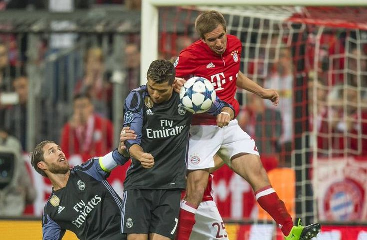 Lahm: Gol Cristiano Ronaldo Memukul Bayern Munich -  https://www.football5star.com/liga-champions/lahm-gol-ronaldo-memukul-bayern/