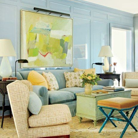 26 best Dramatic Lacquered Walls images on Pinterest   House ...