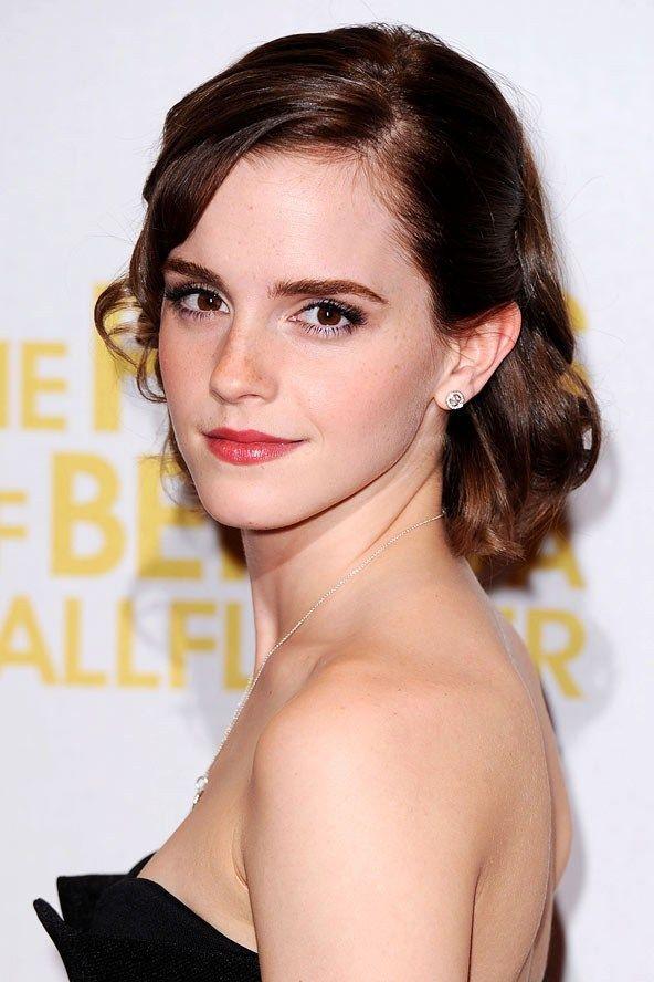 Best 25 Emma Watson Pixie Ideas On Pinterest Emma