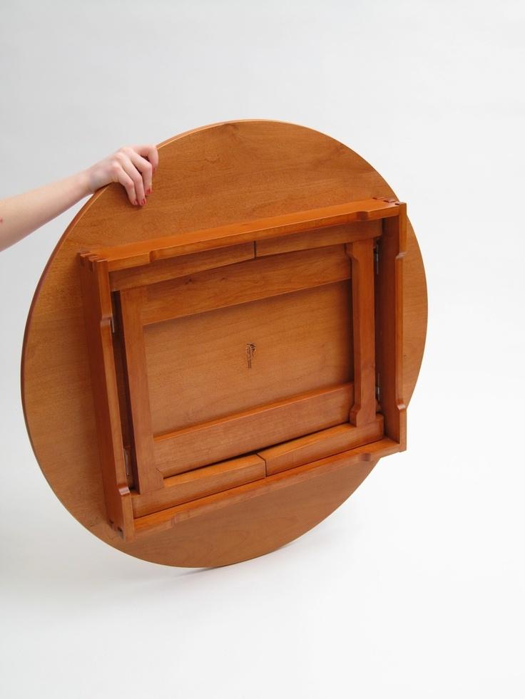 Japanese Chabudai, A Low Folding Table