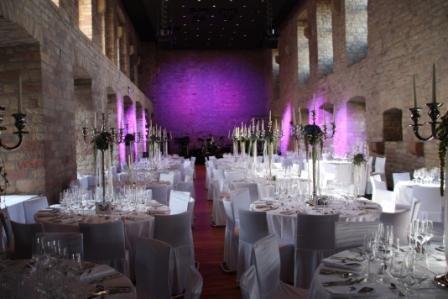 Bildergalerie - Hambacher Schloss: Tagungen, Veranstaltungen, Hochzeit, Kulinarik
