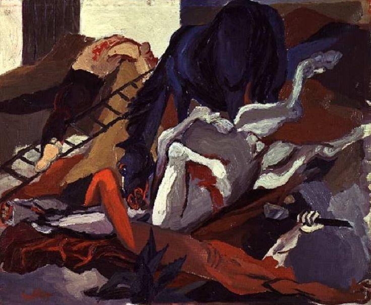 196. Battaglia - 1942