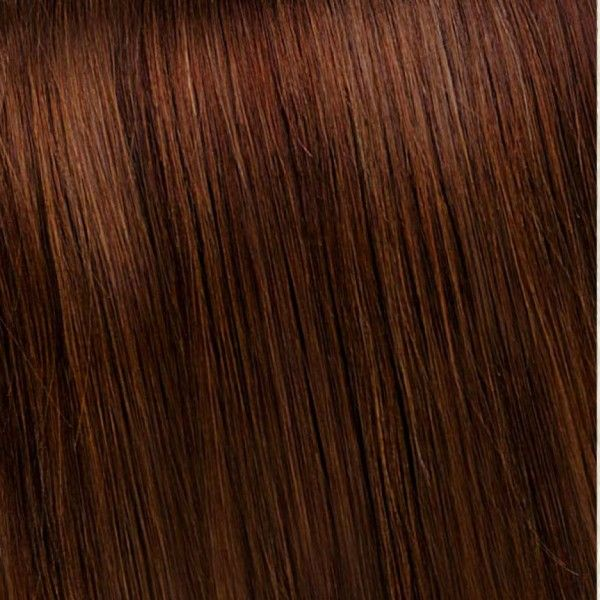 Single Weft Hair Extension