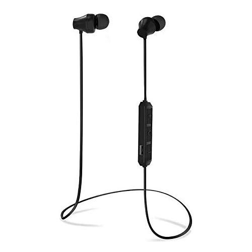 cbd32382dad CHKOKKO Buzz Wireless Bluetooth Earphones with Mic Magnetic Earbuds ...