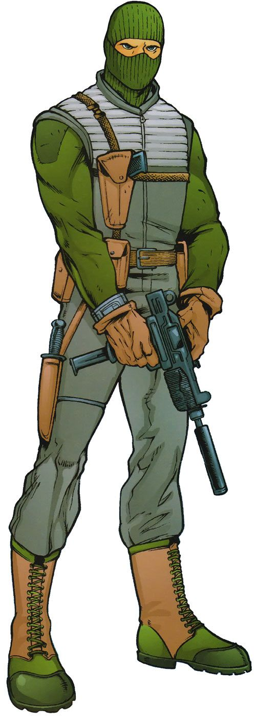 Beach-Head (GI Joe). From http://www.writeups.org/beach-head-gi-joe/