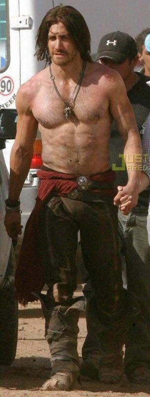 Nouvelle photo du film Prince Of Persia avec Jack Gyllenhaal