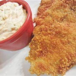 Salsa tártara picante @ allrecipes.com.mx