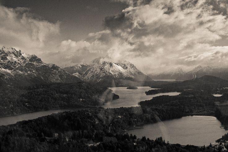 'paisagens para minha avó' by mariana david. www.marianadavid.com