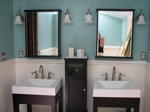 bathroom wall cabinets lowes