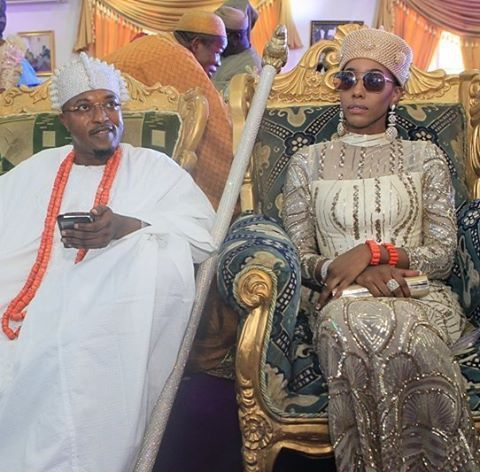 Jamaican woman becomes Queen in Nigeria For scholars of African history and, indeed, the wider society, 2016 may go down as a significant year as far as Ras