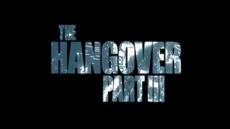The Hangover Part III - Official Movie Trailer #1 (2013) HD - Bradley Cooper Movie