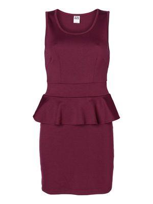 MENTO SL MINI DRESS VERO MODA Holiday Countdown contest. Pin to win the style! #holidaycountdown