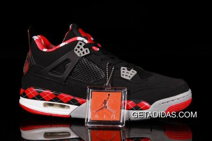 https://www.getadidas.com/black-white-red-air-jordan-4-topdeals.html BLACK WHITE RED AIR JORDAN 4 TOPDEALS Only $78.12 , Free Shipping!