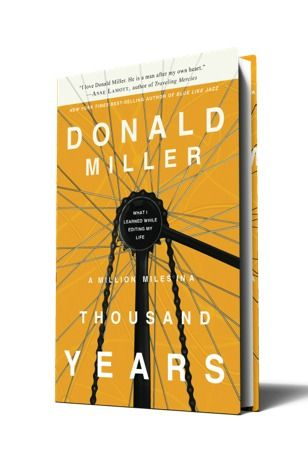 Donald Miller // Editor's Faves July 2014 - Clementine Daily