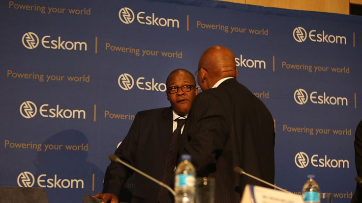 Parly probe into Eskom to put spotlight on Molefe, maladministration  The parliamentary inquiry will officially commence in the first week of August 2017, when the legislature resumes its activities for the third quarter. (Gallo)