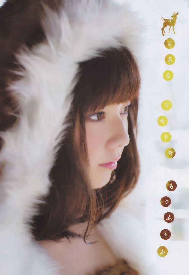 AKB48 チームB 島崎遥香03