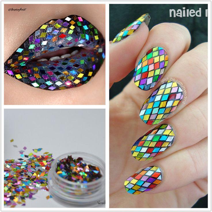 5232 best Nails & Tools images on Pinterest | Nail tools, Nail ...