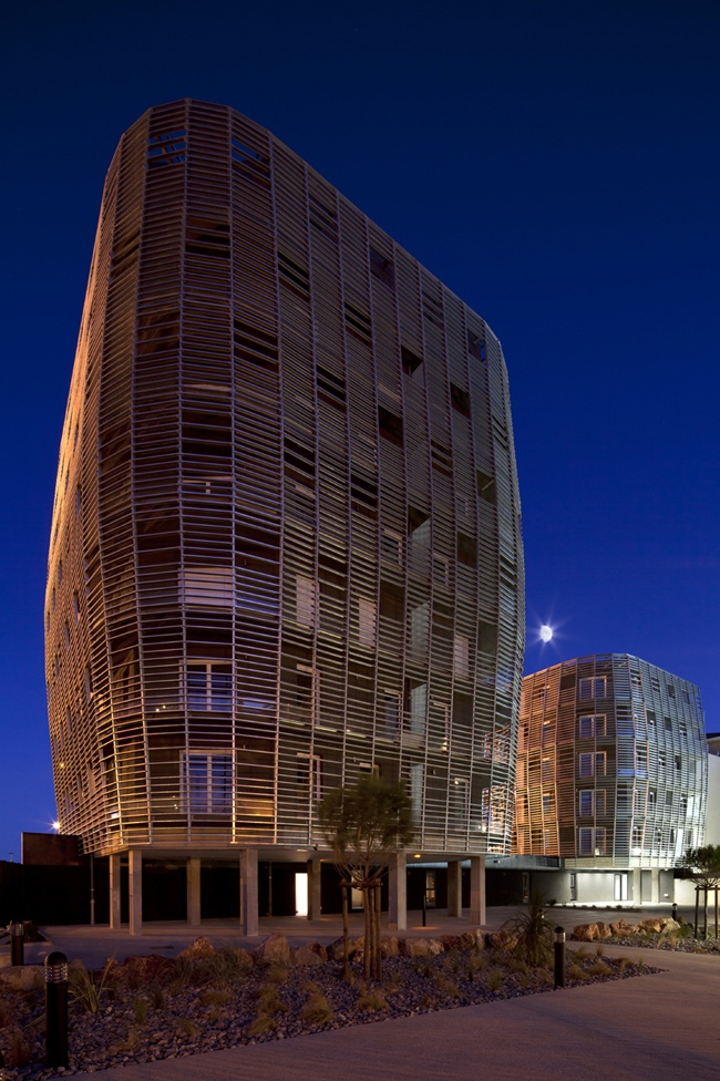 beautiful the best modern architectural buildings designs