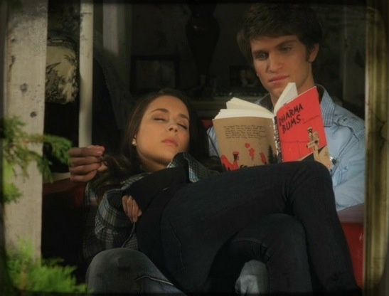 Toby and spencer dating in real life