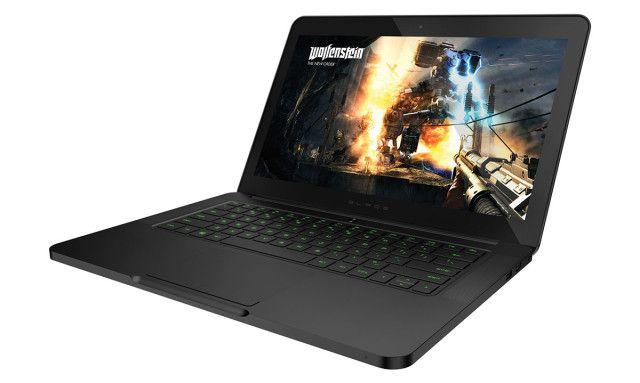 Razer Blade 2014: un laptop impresionante con un precio complicado