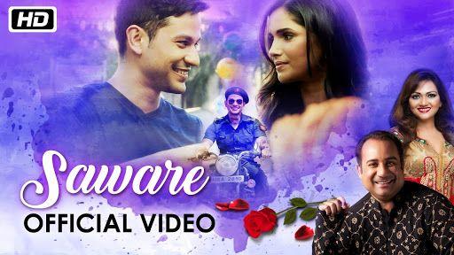Saware Lyrics | Rahat Fateh Ali Khan, Anupama Raag | Kunal Khemu