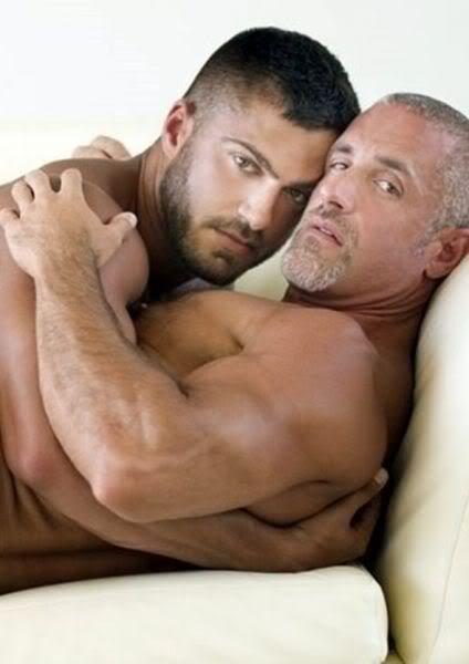 boys gay party