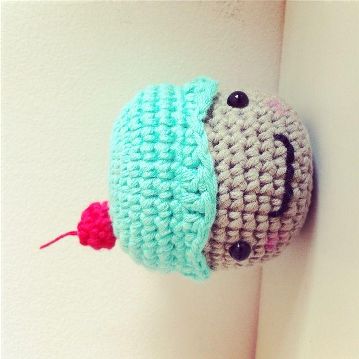 Cupcake Amigurumi Patron Gratis : 152 best images about amigurumi on Pinterest Free ...