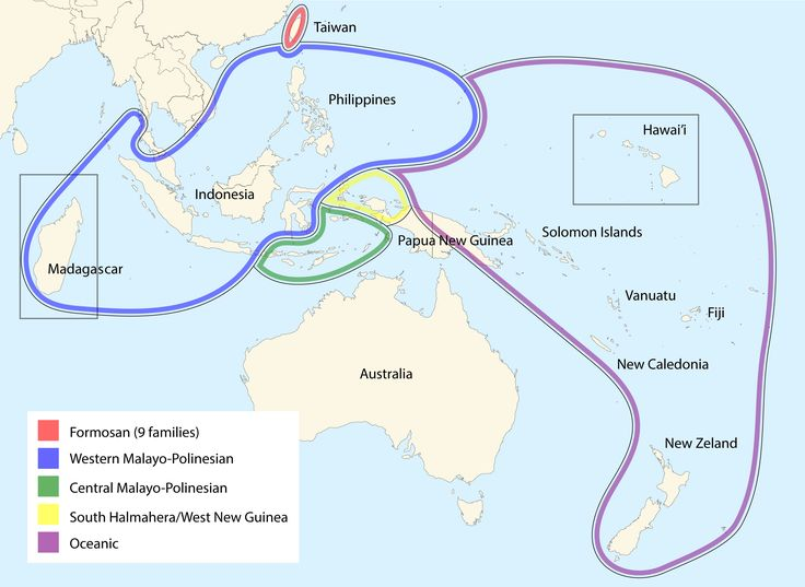 224 best maps info images on pinterest historical maps ethnic distribution of the austronesian languages and primary subdivisions sciox Image collections