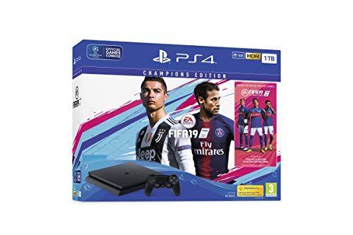 Fifa 19 Champions Edition 1tb Ps4 Early Access Bundle Https Www Amazon Co Uk Dp B07g7xfdc9 Ref Cm Sw R Pi Dp U X 5wjvb Fifa Video Games Pc Playstation
