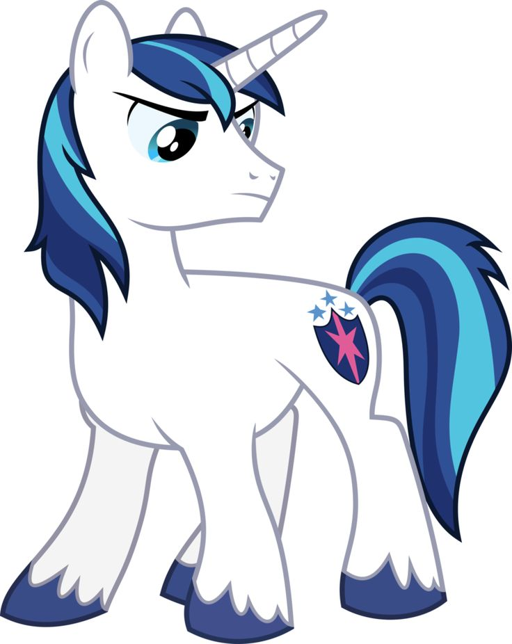 My little pony prince shining armor - photo#28