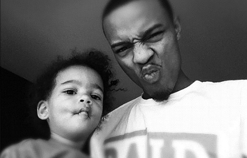 Shad Moss, a.k.a. Bow Wow, is a proud dad who loves to talk about one-year-old daughter Shai